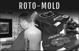 Roto-Molded Products