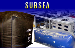 ATL Subsea Oil & Gas Bladders